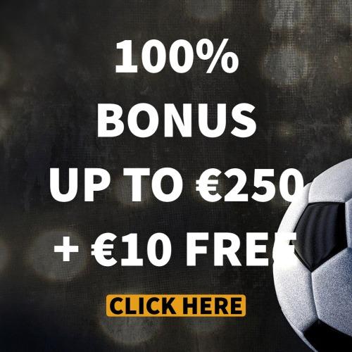 Sports Betting Deposit Bonus